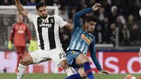 Alvaro Morata. (AFP/Filippo Monteforte)