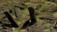 Situs Gunung Padang di Cianjur, Jawa Barat, menyimpan jutaan columnar joint. Situs yang disebut sebagai jejak peradaban tertua di dunia.