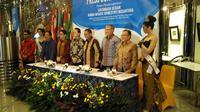 Sayembara Desain Rumah Wisata (Homestay) Nusantara 2016 dengan hadiah total Rp 1 miliar ini mendapat respon yang luar biasa