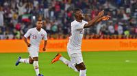 Qatar di Piala Asia (AFP)