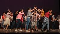 Berikut penampilan drama musikal dari kelompok paduan suara anak-anak berbakat TRCC bertajuk Suara Hati. (Foto:Dok.TRCC)