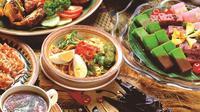 Makanan Indonesia populer di Belanda