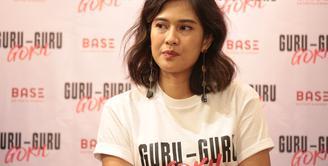 Dian Sastro (Adrian Putra/Fimela.com)