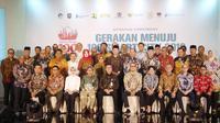 Menteri Dalam Negeri Tjahjo Kumolo berharap Smart City (Kota Cerdas) menjadi solusi permasalahan perkotaan. Pasalnya, berdasarkan data Badan Pusat Statistik (BPS) Tahun 2018, lebih dari 55% penduduk Indonesia tinggal di kawasan perkotaan.