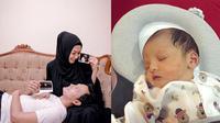 Melahirkan Anak Kedua, Ini 6 Potret Perjalanan Kehamilan Istri Fedi Nuril (sumber: Instagram.com/fedinuril)