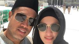 (Instagram/ramadhaniabakrie)