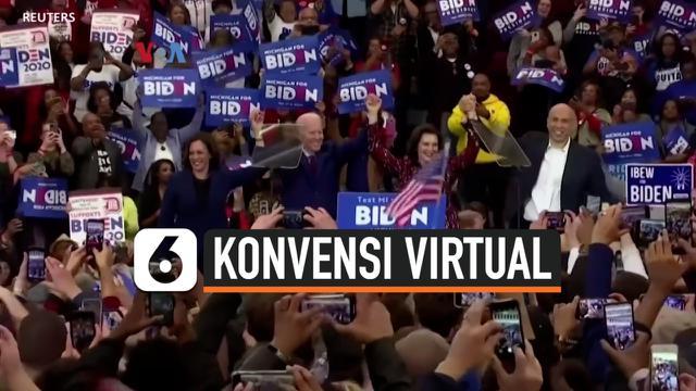 konvensi virtual