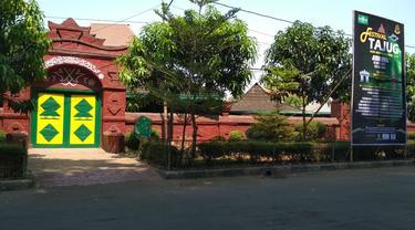 Kisah Menjangan Wulung di balik Tradisi Azan Tujuh di Cirebon