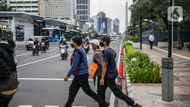 Pembatasan Kegiatan di Jawa-Bali