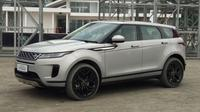 All New Range Rover Evoque mendarat di Indonesia. (Amal / Liputan6.com)