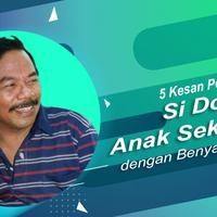 Kesan Pemain Si Doel Anak Sekolahan dengan Benyamin Sueb (Foto: Wikipedia, DI: Nurman Abdul Hakim/Bintang.com)