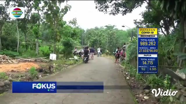 Fokus Pagi mengangkat beberapa topik berita sebagai berikut, Saluran Air SPBU Terbakar, Jenazah Diangkut Mobil Bak Terbuka, Cegah Penularan Covid-19 Di Ibu Kota, Pemakaman 2 Jenazah Prajurit TNI.
