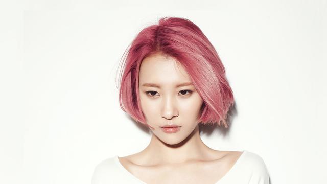 [Bintang] Sunmi Wonder Girls