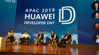 APAC Developer Day 2019 di Singapura. Dok: UCWeb