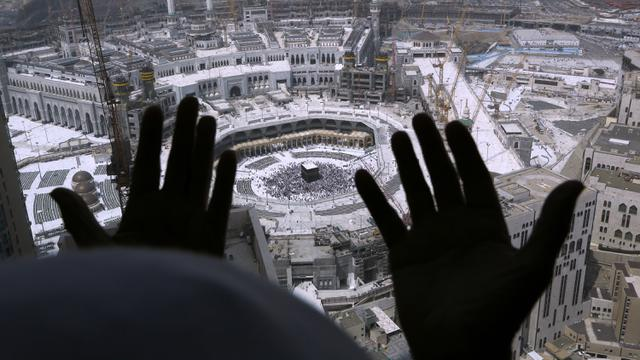 Cegah Penyebaran Corona, Warga Arab Saudi Dilarang Umrah
