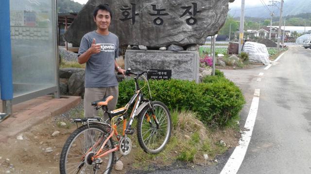 Kisah Seru Perjalanan Menjadi Guru Di Yeongwol Korea Citizen6 Liputan6 Com