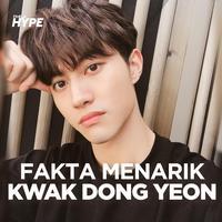 Mengenal Kwak Dong Yeon, Aktor yang Tampil Telanjang di Drakor It's Okay To Not Be Okay
