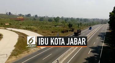 Wacana untuk pindah Ibu Kota Jabar dinyatakan oleh gubernur Jabar Ridwan Kamil. Ada 3 daerah yang menjadi calon ibu kota salah satu Ciwalini. Wilayah seluas 4.00 hektar ini sebagian besar adalah perkebunan teh milik negara. Walini juga dilalui oleh k...
