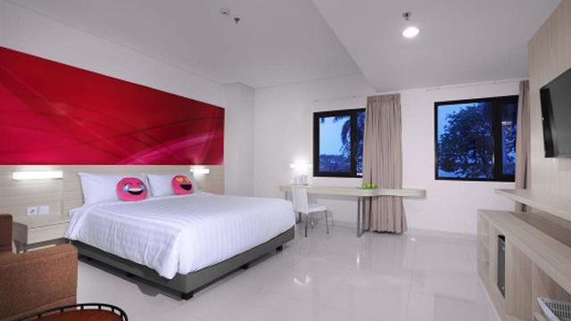 27 Hotel Di Jakarta Siap Tampung Pasien Covid 19 Ini Daftarnya Bisnis Liputan6 Com