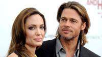 Brad Pitt angkat bicara mengenai keputusan istrinya, Angelina Jolie untuk mengangkat rahim