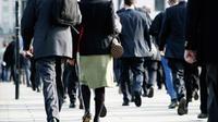 Ada makna terkandung di balik langkah kaki setiap manusia setiap hari yang dapat menggambarkan kondisi seseorang.