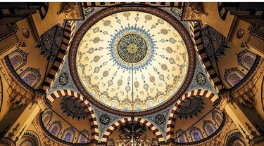 Masjid Camii Tokyo