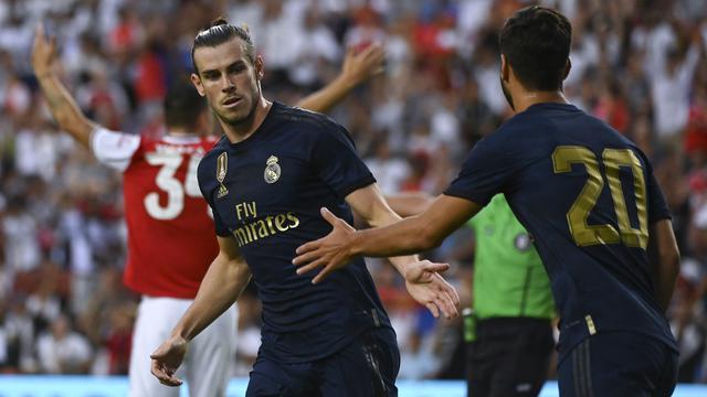 Gareth Bale - Real Madrid - ICC 2019