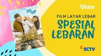 FIlm Layar Lebar Spesial Lebaran-The Perfect Husband