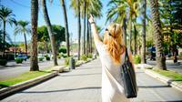 Kalau kamu, mana yang akan dipilih, menabung untuk liburan atau masa depan? (Ilustrasi: Pexels.com)