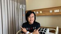 Ari Lasso di rumah sakit (Sumber: Instagram/ari_lasso)