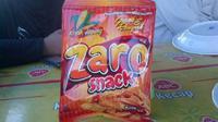 Kripik zaro snack merupakan salah satu kegiatan UKM Kota Palopo, Sulsel (Liputan6.com/ Eka Hakim)