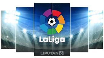 Klasemen La Liga Spanyol: Barcelona Kewalahan Kejar Real Madrid