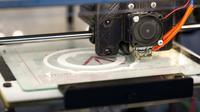Ilustrasi 3D Printing, 3D Printer. Kredit: Lutz Peter via Pixabay