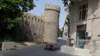 Apa tanggapan para pebalap tentang sirkuit jalan raya Baku di Azerbaijan yang akan menggelar balapan F1 pekan ini?