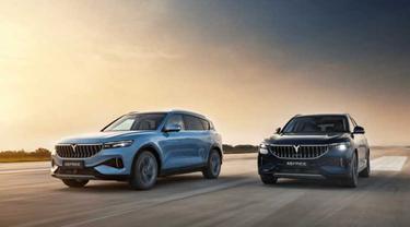 Dongfeng Motor targetkan mengirim 100.000 unit mobil listrik ke pasar Eropa