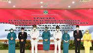 Bobby Nasution dilantik sebagai Wali Kota Medan