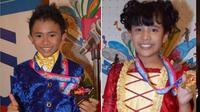 Beda Penampilan Top 5 Idola Cilik 1, Sang Juara Bikin Pangling (sumber: Wikipedia.com)
