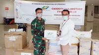 PTPN III Galang Dana Bantuan untuk APD Tenaga Medis.