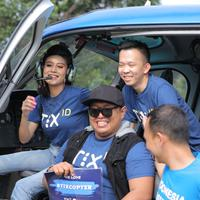DANA dan TIX ID Jemput Pelanggan untuk Nonton Bareng Selebritis