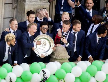 Feyenoord-Raih-Juara-Liga-Belanda