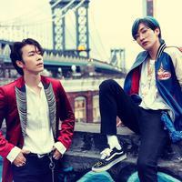 Super Junior D&E (Foto: Instagram/eunhyukee44)