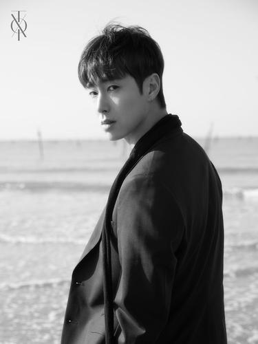 Yunho TVXQ. (SM Entertainment via Soompi)