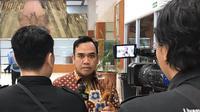 Anggota DPR Komisi X, Ali Zamroni dari Fraksi Gerindra menyayangkan informasi dan berita soal atlet di saat semestinya  mereka berkonsentrasi meraih medali di Sea Games 2019 Filipina yang akan dibuka secara resmi tanggal 30 november 2019 besok.