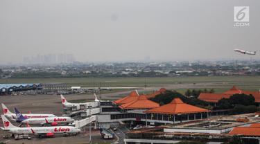 Tarif Batas Atas Tiket Pesawat