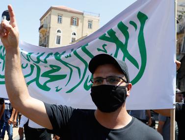 Ribuan Muslim di Israel Protes Penggusuran Makam
