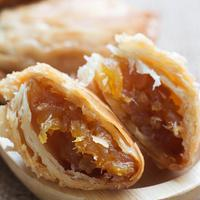 ilustrasi fried pie mango/copyright Shutterstock