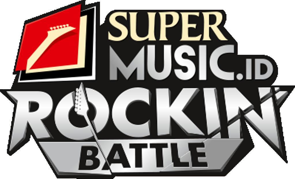 [Foto: Supermusic ID Rockin Battle]