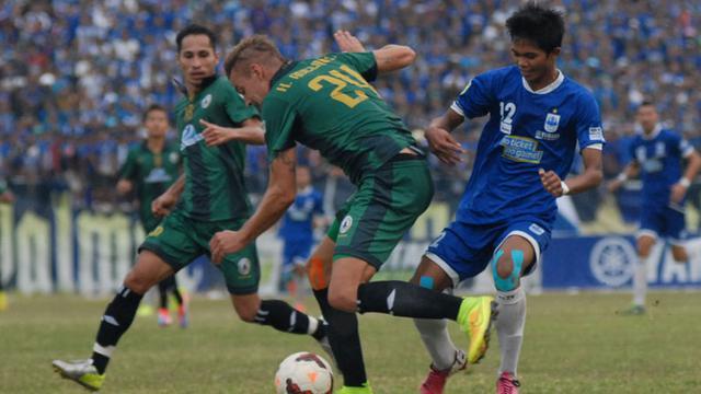Manajer Pss Bantah Jadi Dalang Sepak Bola Gajah Bola Liputan Com