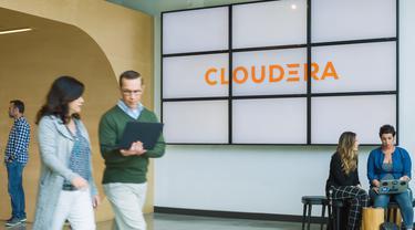 Kantor Cloudera di Palo Alto, AS