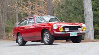 Si pemilik tersebut mengakui kalau Volvo miliknya mencatatkan jarak hingga tiga juta mil di odometernya.